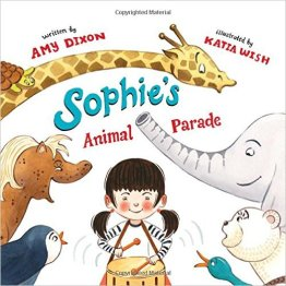 sophies-animal-parade